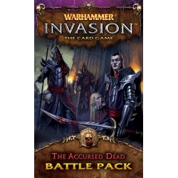 Warhammer Invasion - The Bloodquest Cycle - The Accursed Dead