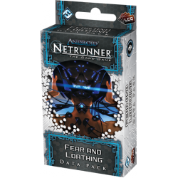 Android: Netrunner LCG - Spin Cycle - Fear and Loathing
