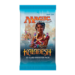 Magic the Gathering: Kaladesh booster