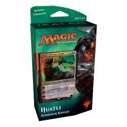 Magic the Gathering: Ixalan Planeswalker Deck - Huatli