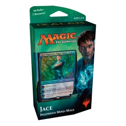 Magic the Gathering: Ixalan Planeswalker Deck - Jace