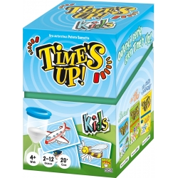 Time's Up! - Kids (Times Up)